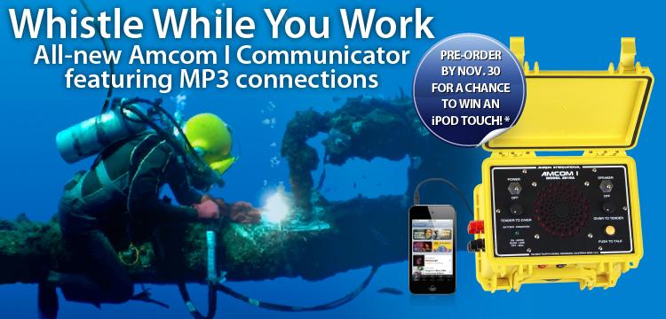 Amcom I Communicator