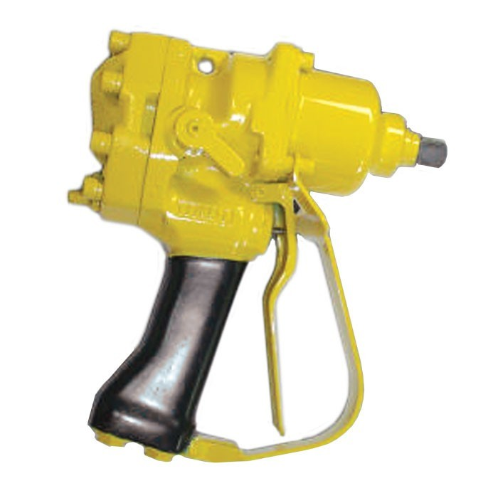 Impact Wrench 12