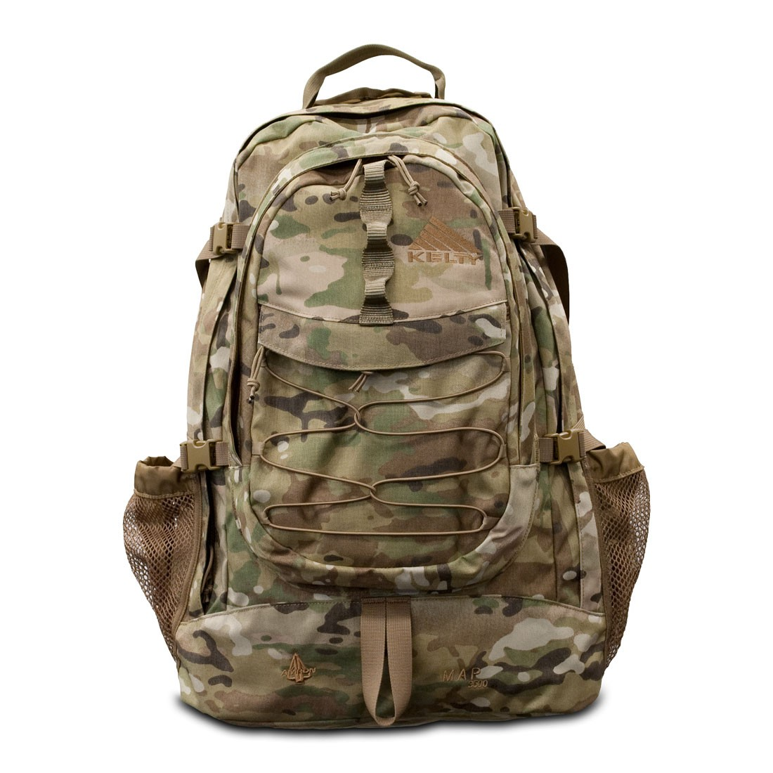 Kelty MAP 3500 3 Day Assault Pack - Multicam