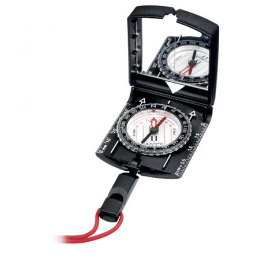 MCB-B Compass