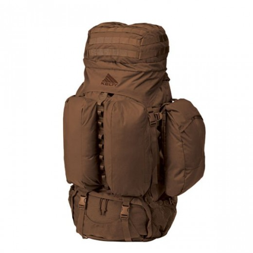 Eagle 128 Backpack - Coyote Brown
