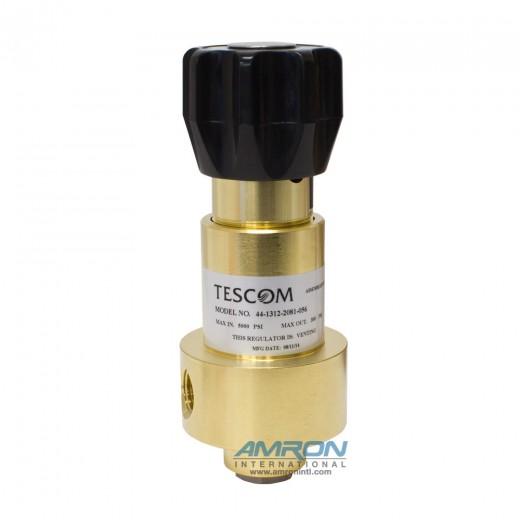 44-1312-2081-056 Pressure Reducing Regulator Brass 0-300 PSIG