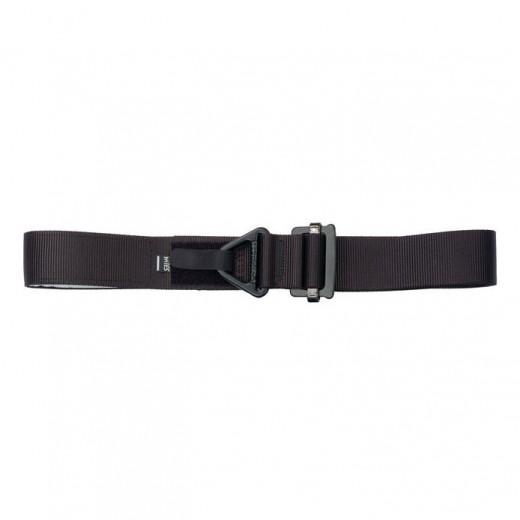 1.5 Inch Uniform Rappel Belt - Black