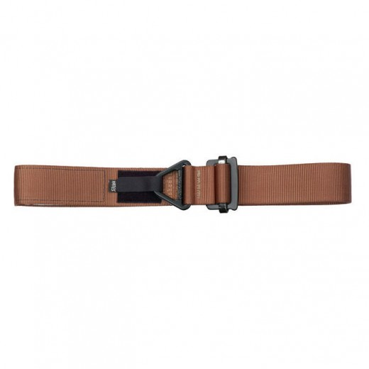 1.5 Inch Uniform Rappel Belt - Coyote