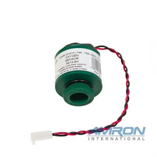 9100-9212-9H Spare O2 Cell (O-2000 mBar)