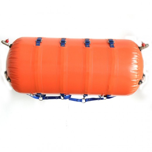 Inflatable Buoyancy Unit - 44,092 lbs (20,000 kg) Lift Capacity