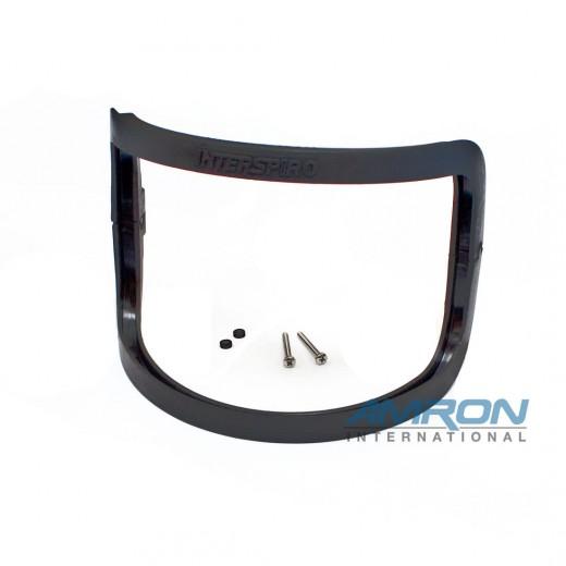 460-190-547 Visor Frame Kit MKII - Black (Includes No. 14-15)