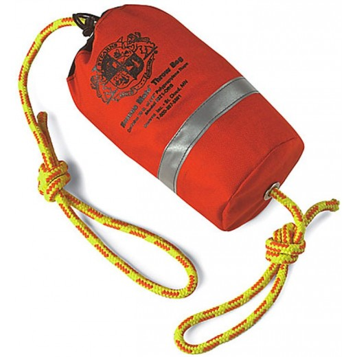 Rescue Mate Rescue Bags - Orange