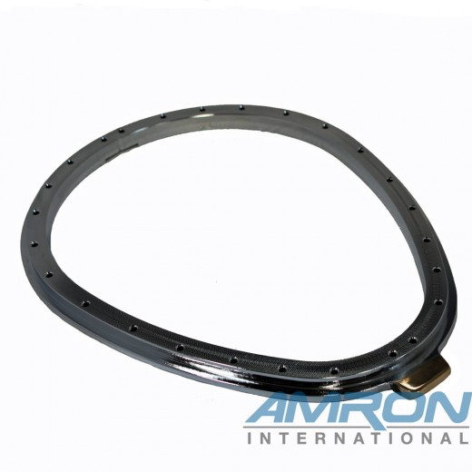 560-078 Stepped Neck Dam Ring