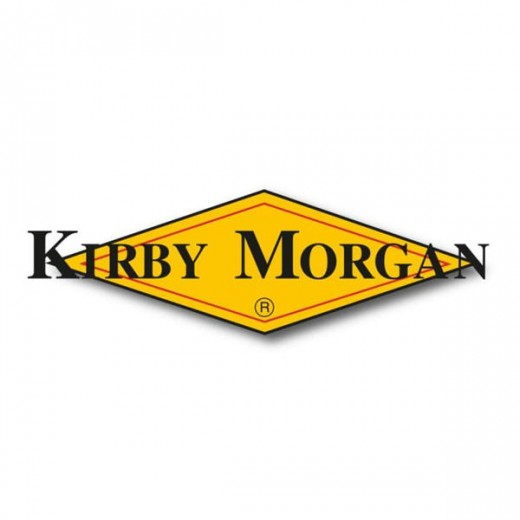525-317 Helmet Spares Kit for Kirby Morgan Dive Helmet 17B
