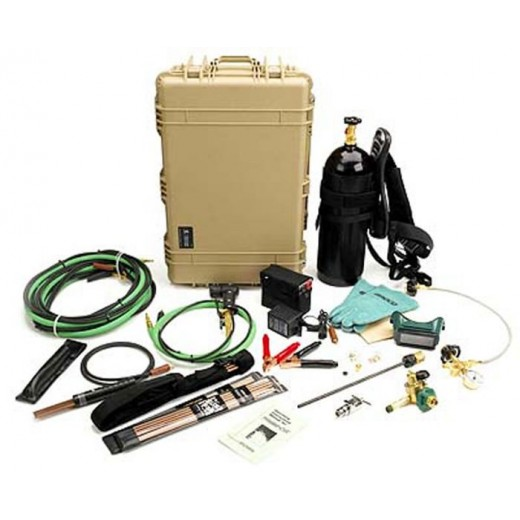 Rescue and Recovery Torch Kit