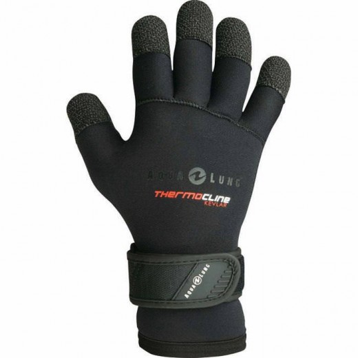 Thermocline Kevlar Diving Gloves