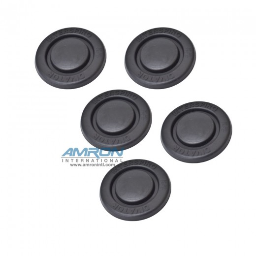 336-190-487 Drain Button (5-pack)