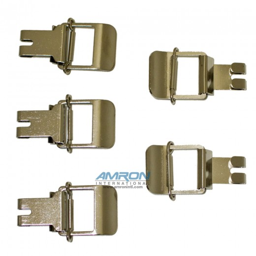 460-190-541 Buckle Assembly (5-pack)