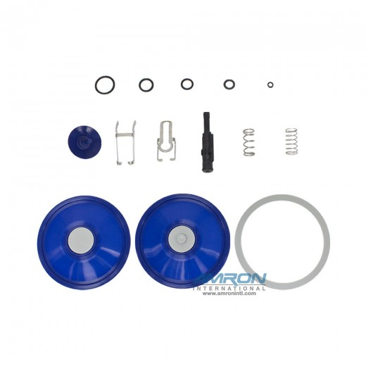 660-0001-01 350M BIBS Mask Rebuild Kit