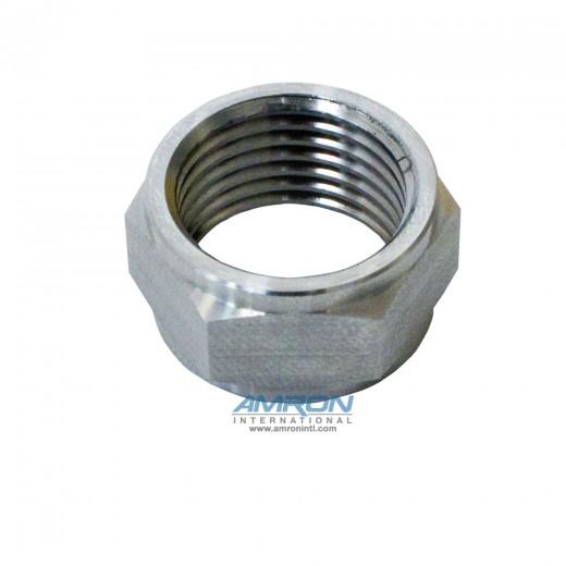 340-0010-01 Exhaust Captivation Nut