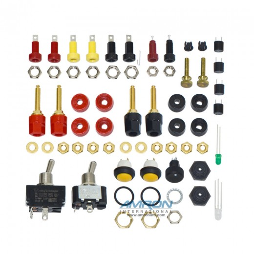28XXA-FS Field Spares Kit