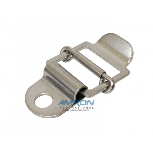345-0004-01 Strap Buckle