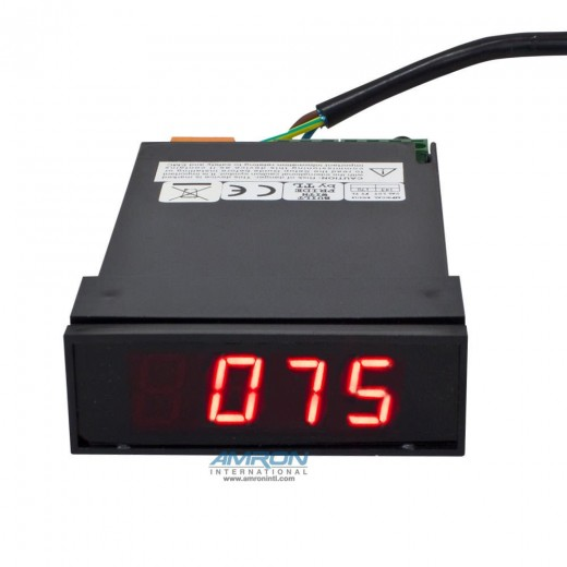 Model 3129 Easy Temperature Monitor