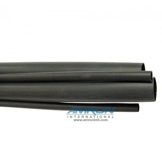 TAT Adhesive Heat Shrink Tubing 3/4 in. - 4 Foot Long