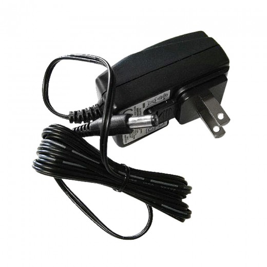 2822-0008A 9V DC US Charger for Sub Aspida Portable Gas Monitor