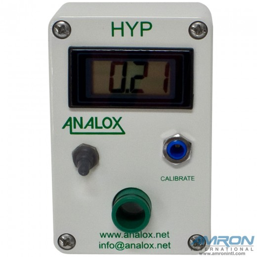 HYP Hyperbaric Portable Oxygen Partial Pressure Analyzer