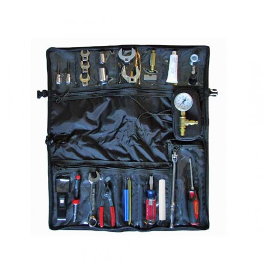 Tool Kit for Conshelf XIV