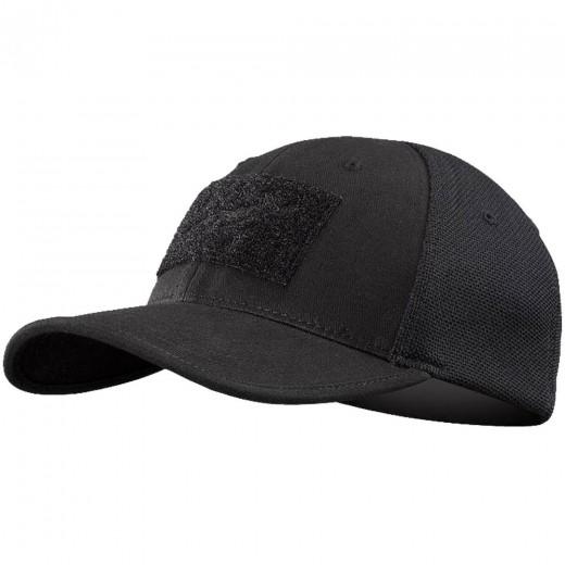 B.A.C. Cap - Black