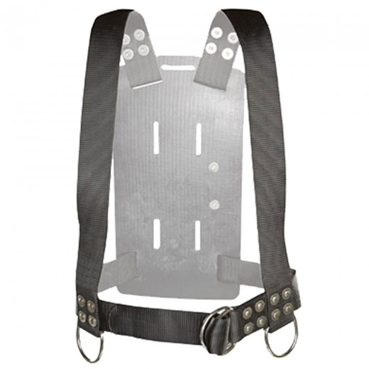 Backpack Standard - Small
