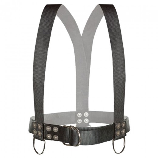 Safety Harness SH100 Large