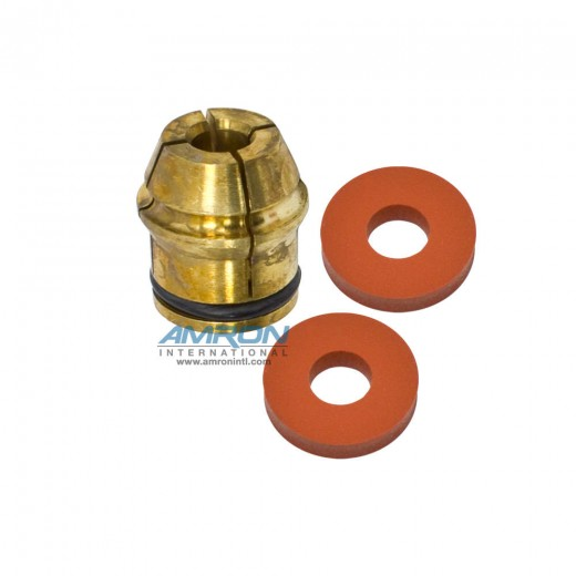 UWBR22C14K 1/4 in. Collet with O-ring and Washer for BR-22 Plus