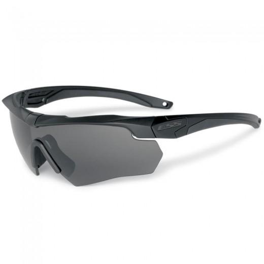 CDI Crossbow 2X Unit Issue Eyeshield - Black