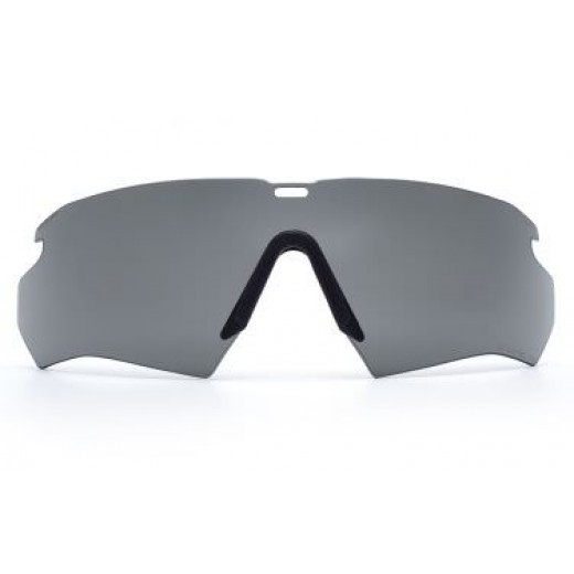 Crossbow Single Lens - Smoke Gray