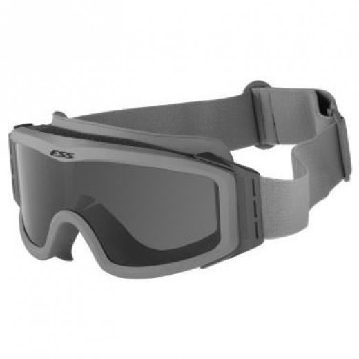 FlightPro Unit Issue Goggles - Gray