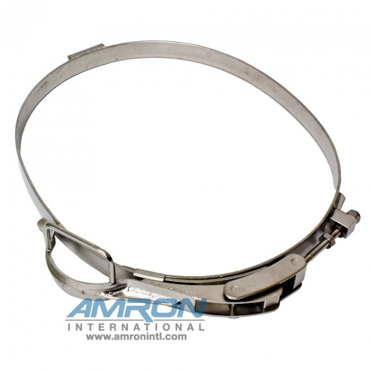 505-055 Neck Clamp Assembly