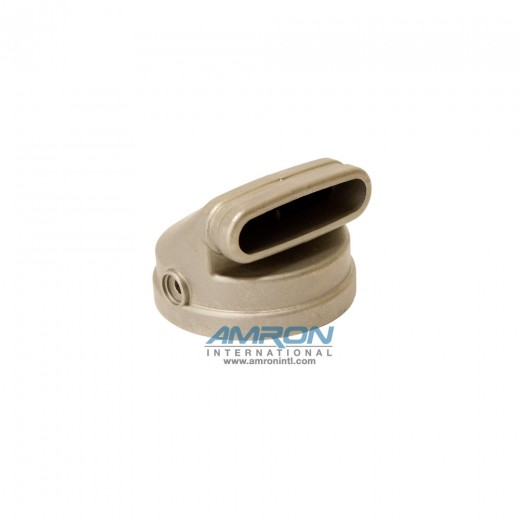 560-530 Main Exhaust Adapter Cover