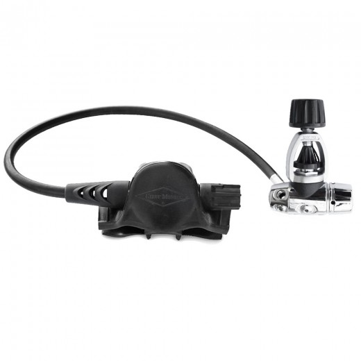 200-150 SuperFlow® 1st Stage Regulator with Balanced 2nd Stage Scuba Regulator