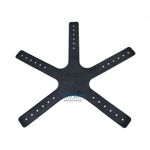 510-509 Head Harness (Spider)