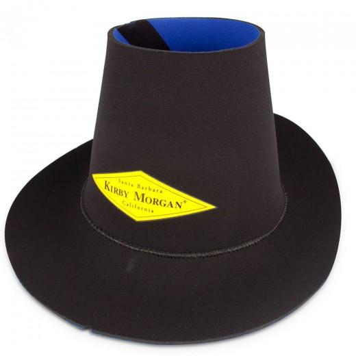 510-502 Standard Neoprene Neck Dam - Small - for SL® 27 Helmet