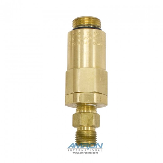 505-060 One-Way Valve Assembly