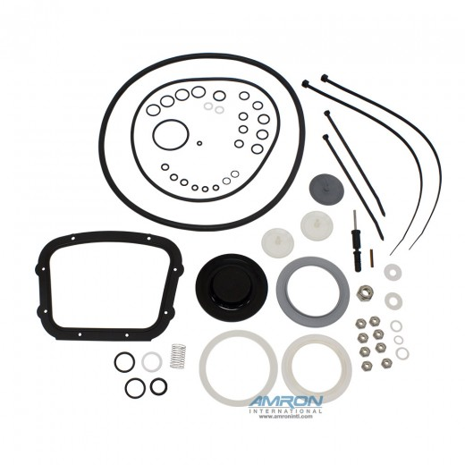525-377 Soft Goods Overhaul Kit for KM 77
