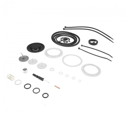 525-368 Soft Goods Overhaul Kit for Dive Helmet 47