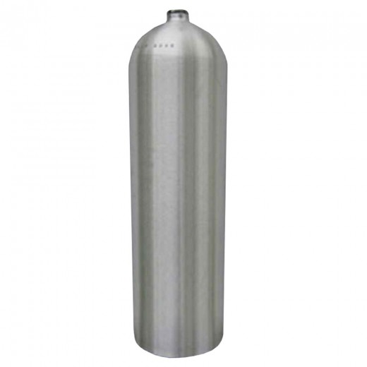 100 Cubic Foot Aluminum Scuba Tank