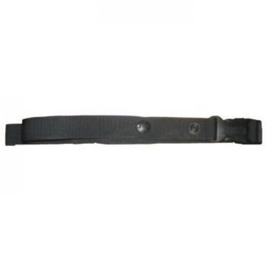 MA4006 Integration Strap - MD4020 & MD4025 FR - Black