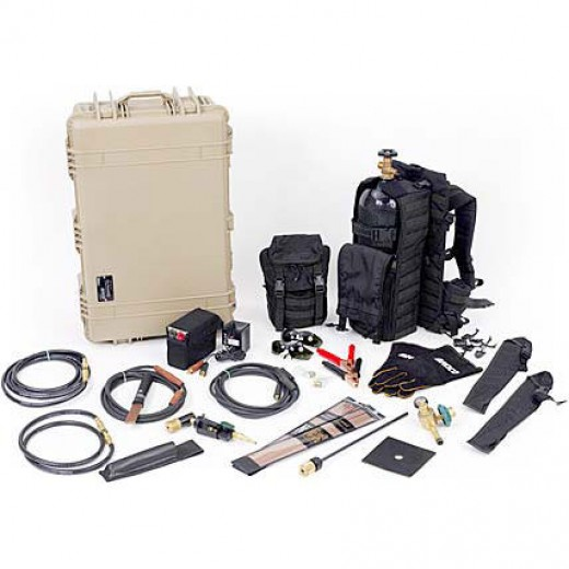 Tactical Cutting Torch Kit