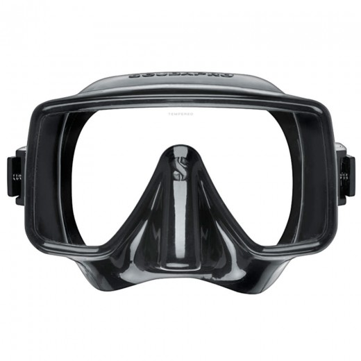Frameless Mask