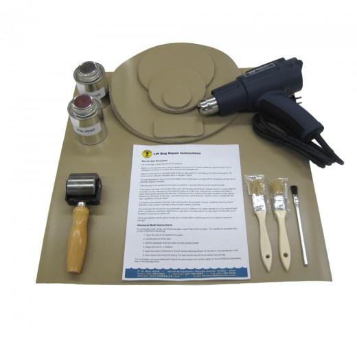 MJRK Major Repair Kit for Lift Bags