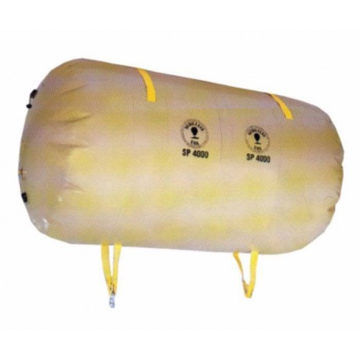 Salvage Pontoon Lift Bag - 12,200 lbs (5,500 kg) Lift Capacity