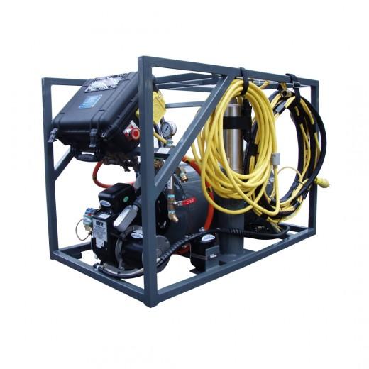 Hot Water Heater - 220V / 60 Hz