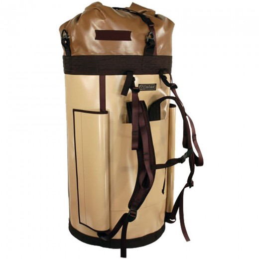 Fast Rope Bag - Large - Tan 60-90 Ft